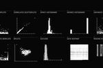 H20 Driverless AI screenshot: H2O Driverless AI automatic visualizations