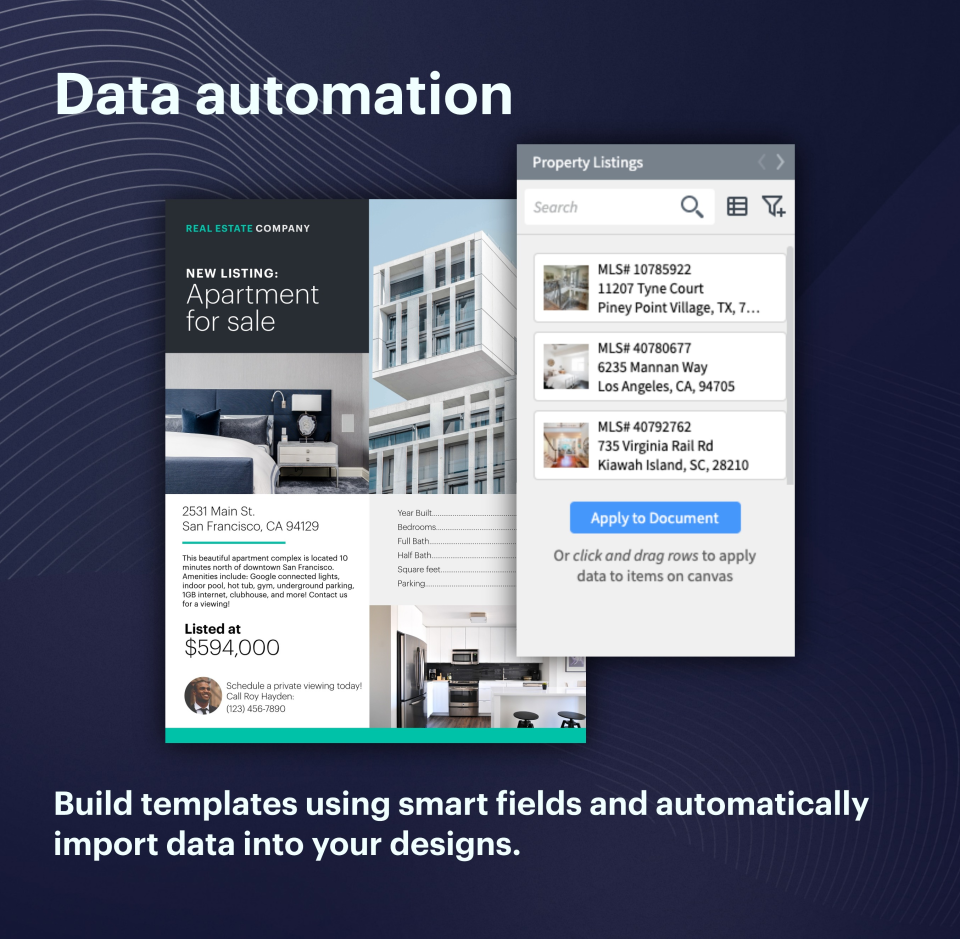 Data automation - new