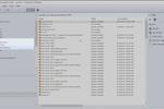 Captura de tela do System Center: System Center updates and recommendation