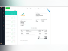 Paymo Software - Invoicing