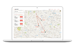 GetSwift screenshot: Track dispatching automatically