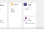Fivetran screenshot: Supports integration with a wide range of cloud applications, databases, and cloud storage apps