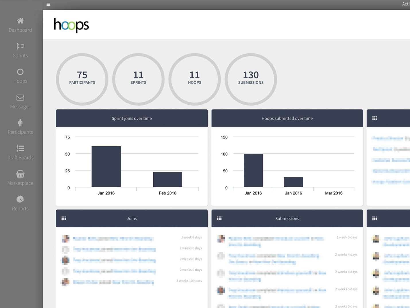 Hoops Software - 2