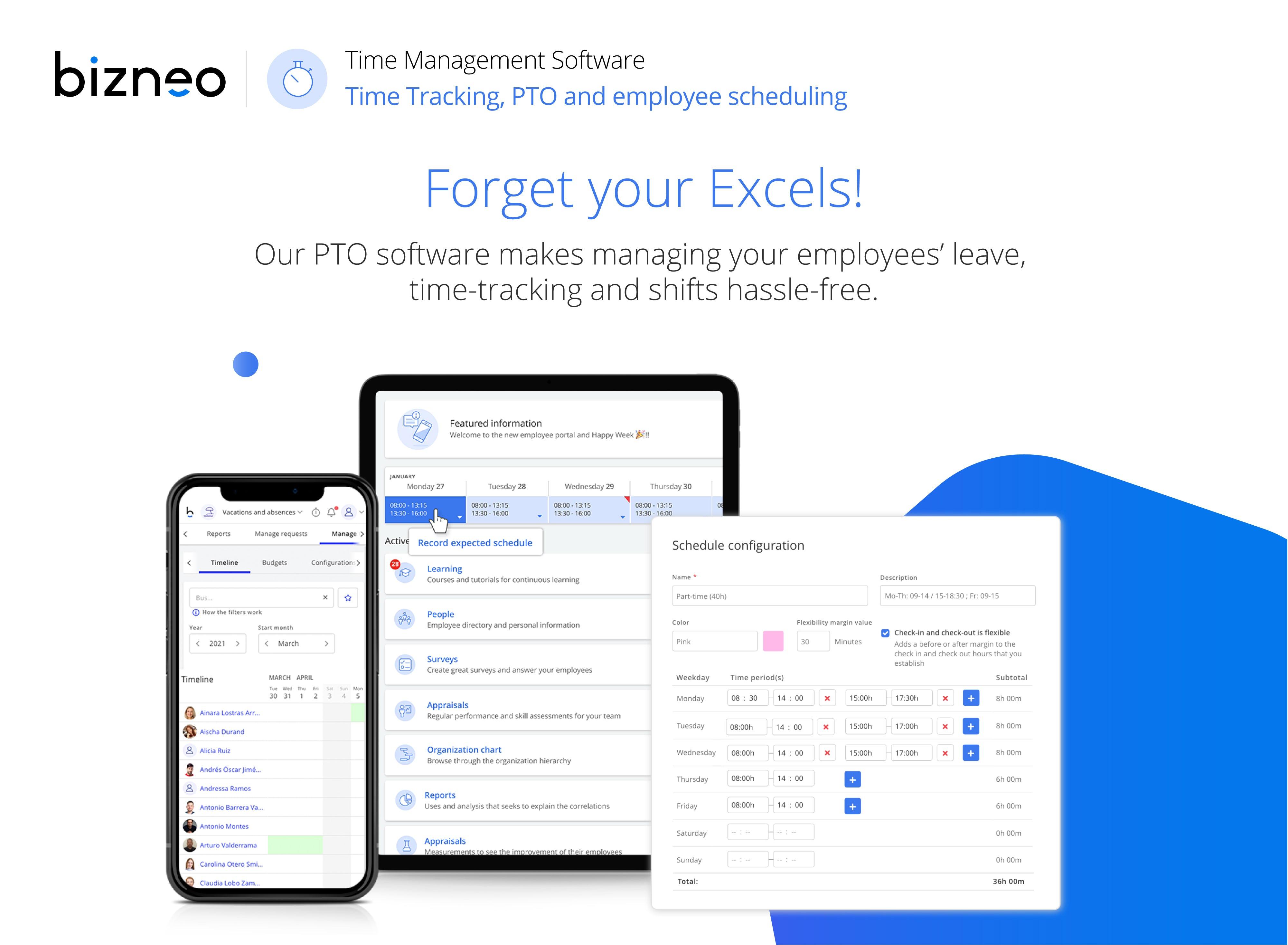 Bizneo HR Software - 4