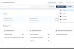 Freshdesk screenshot: Multilingual self-service portal