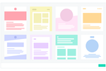 Autopilot screenshot: Hundreds of built in templates to get you started