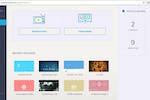 Capture d'écran pour Zeetaminds : Dashboard