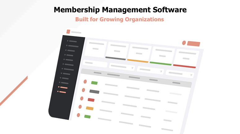 Join It screenshot: Join It is a membership management service that helps businesses and nonprofits effectively sell, track, and grow their membership.