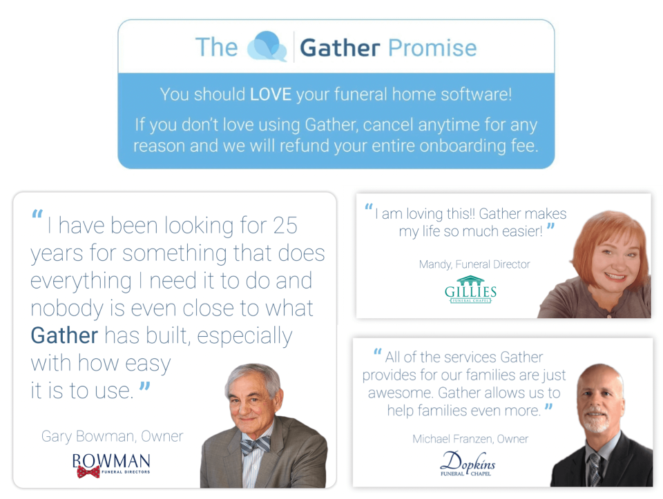 Gather Software - 4