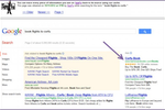 SpyFu screenshot: SpyFu keeps cached evidence of advertising keywords and copy