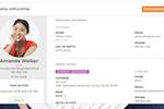 TenantCloud screenshot: Manage rental applications