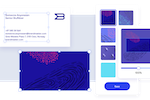 BrandMaster screenshot: Template Studio - We can promise you greater control without adding to your workload. Pre-designed templates show everyone how it should be done and set a standard that's applied across the company.