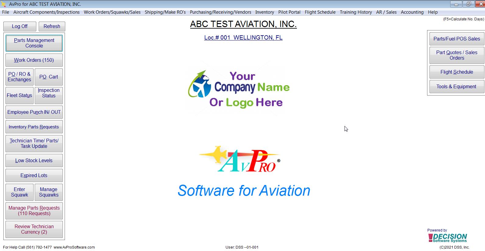AvPro Software - 1