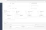 RevCent screenshot: RevCent create payment profiles