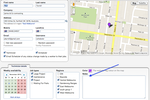 FieldInsight screenshot: The application helps users maintain an account summary