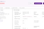 Captura de tela do EZRentOut: Orders Module