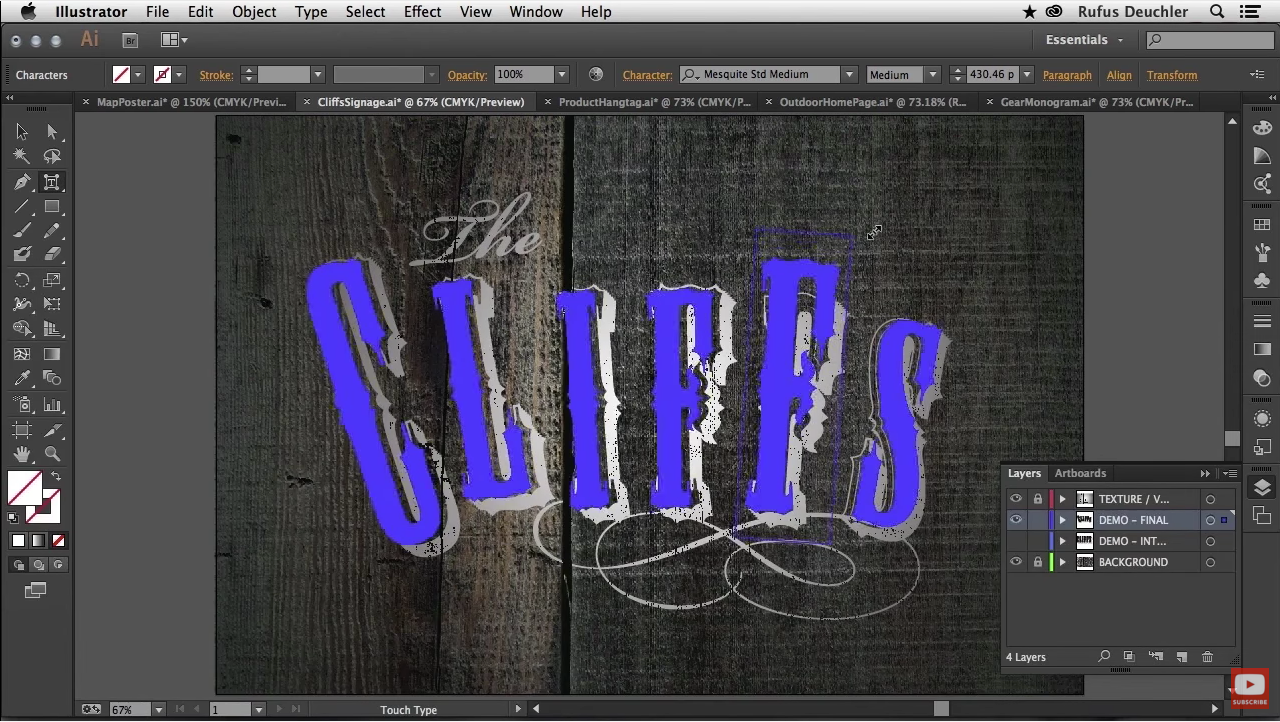 Adobe Illustrator Software - 1