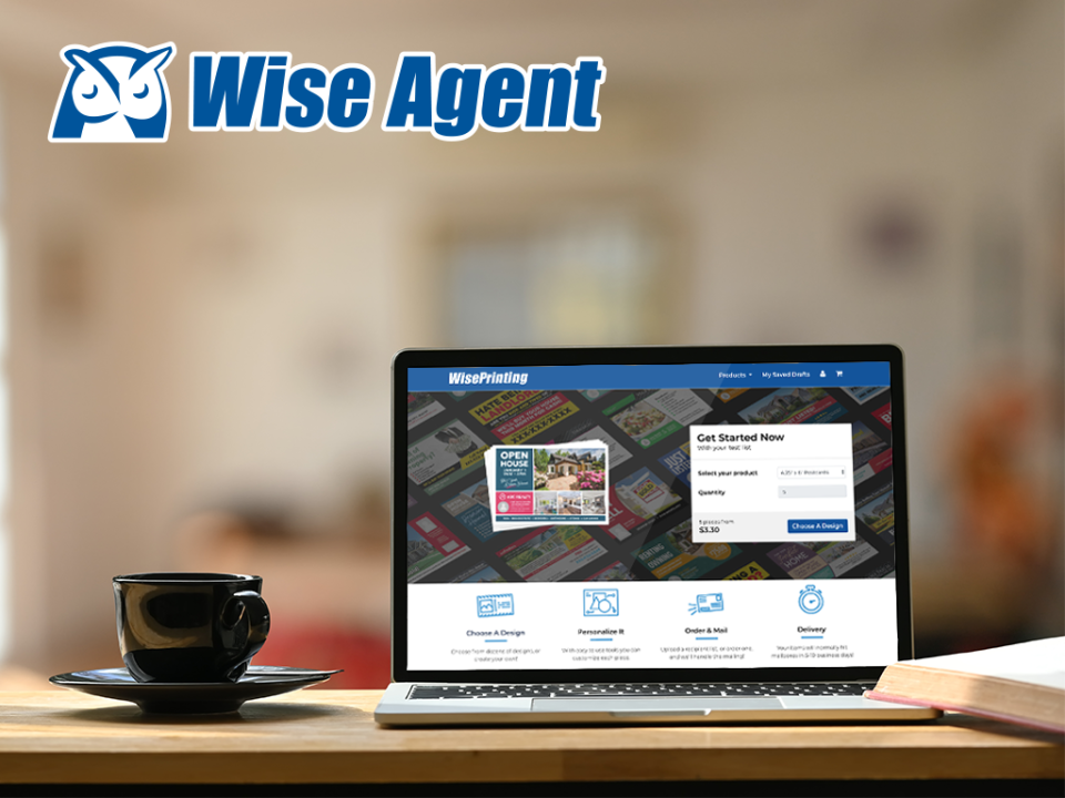 The Wise Agent Software - 5