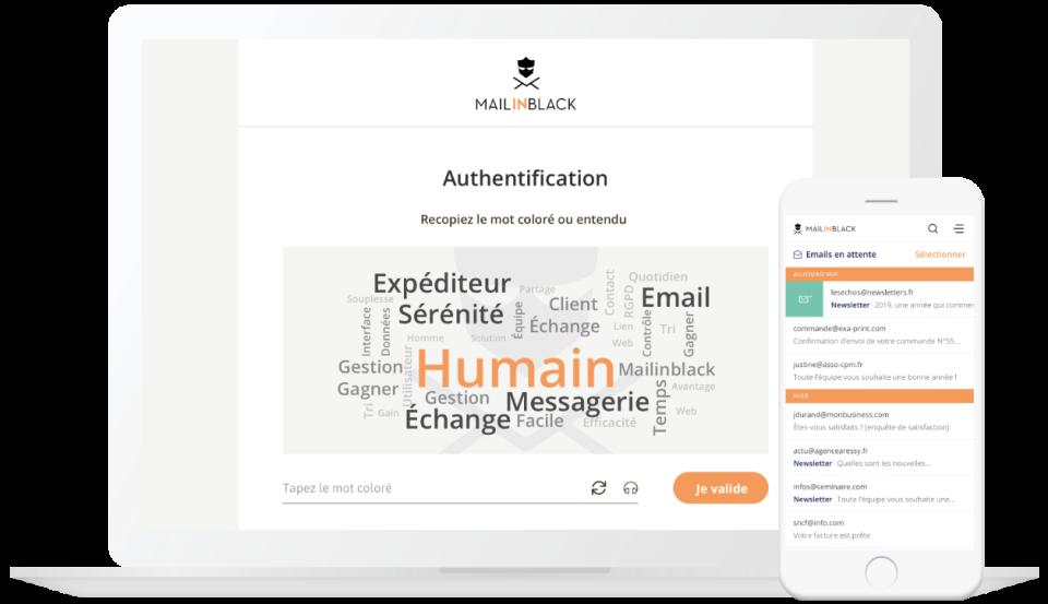 Mailinblack Logiciel - 1