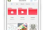 Capture d'écran pour Creativity 365 : PDF management