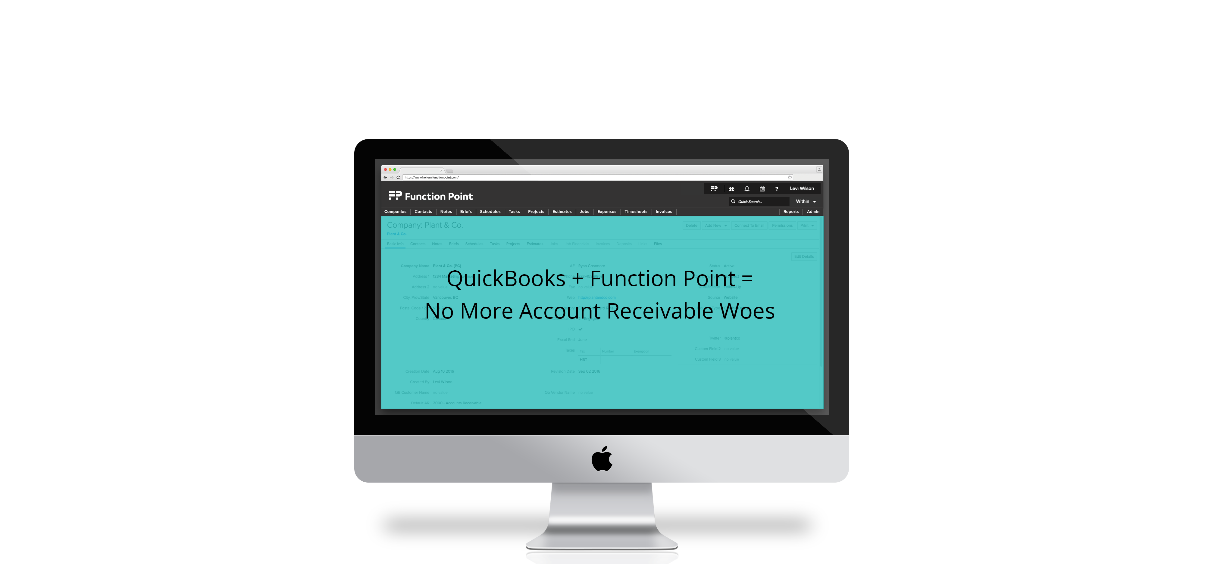 Function Point Software - 6