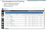 TimeLive screenshot: Task Management