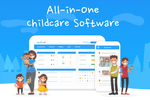 Capture d'écran pour Sandbox ChildCare Management :