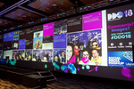 Contegro screenshot: Contegro is built to work with any display resolution including a video wall, screen projector, and more