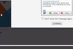 Brainshark screenshot: Brainshark Allow