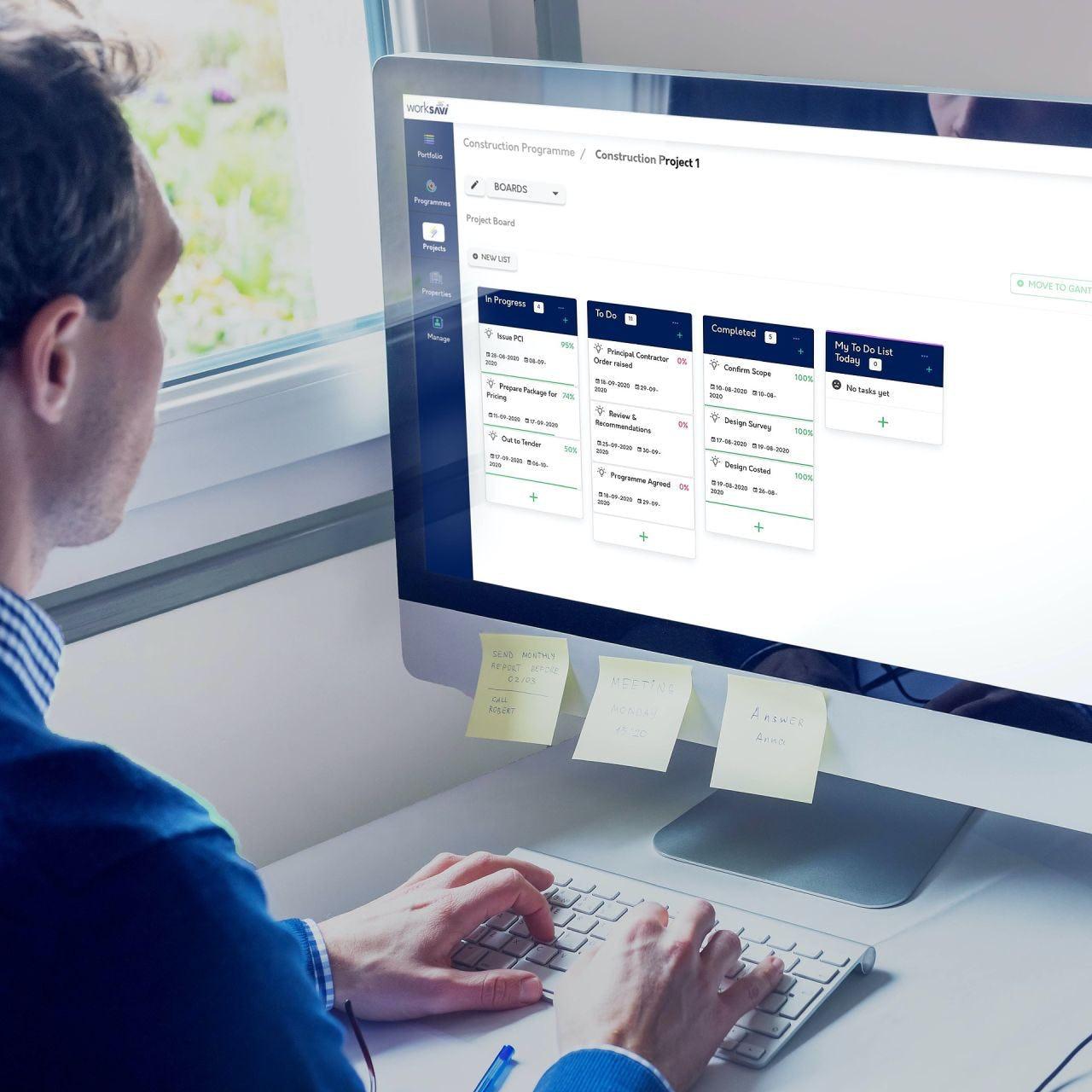 WorkSavi Software - 4