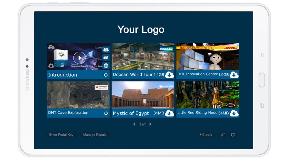 VR-Suite Software - 5