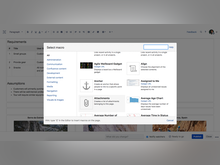 Confluence Software - Apply apps from our Marketplace to customize your page to fit your needs