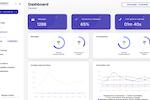 Userbot screenshot: Userbot dashboard
