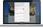 TrekkSoft Screenshot: Trekksoft's custom website integrations for tour or activity provider