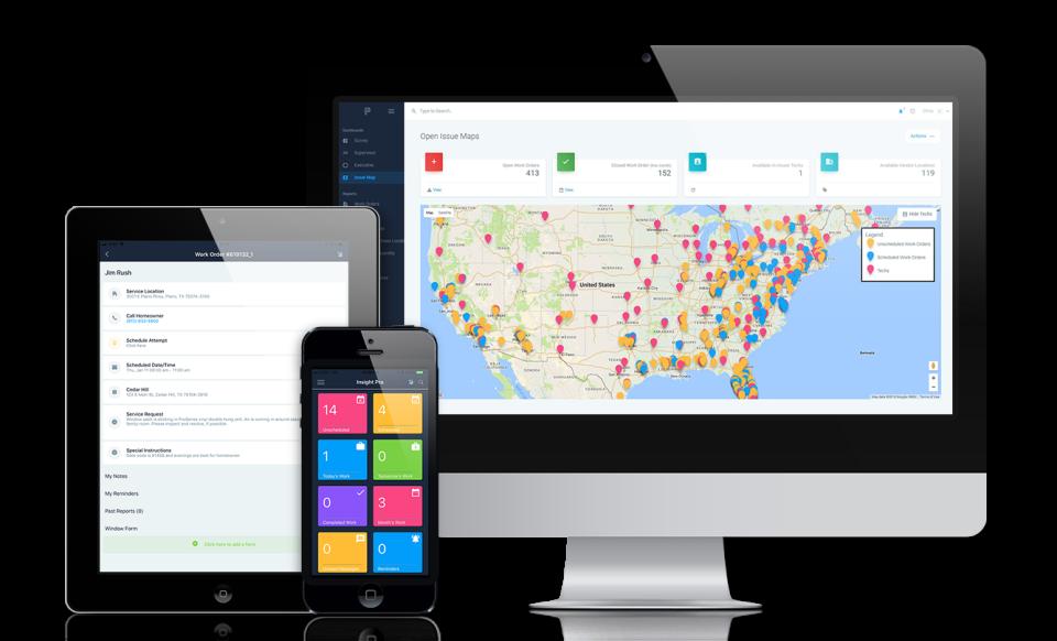 InsightPro Software - 5
