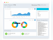 Ovatu Software - Powerful Reporting & Metrics