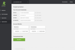 Rejoiner screenshot: Rejoiner's integration process makes it easy to connect your eCommerce platform with our software