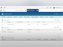 SAP Sales Cloud Software - 1