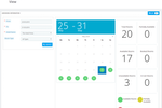QloApps screenshot: QloApps booking management
