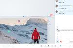 Ziflow screenshot: Ziflow annotation tools