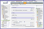 Captura de pantalla de Marketo Engage: Lead nurturing