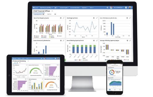 QAD Adaptive ERP - Enterprise Platform
