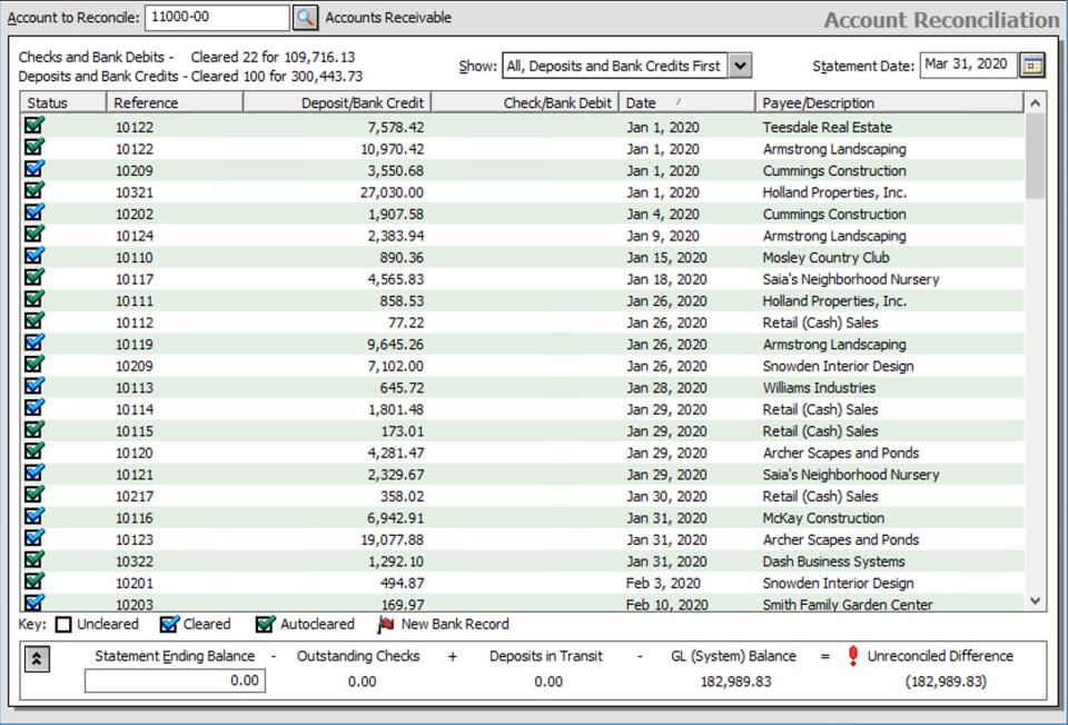 Sage 50cloud Software - 1