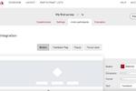easyfeedback screenshot: easyfeedback website integration