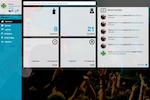 TeacherZone screenshot: TeacherZone dashboard screenshot