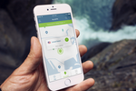 Captura de tela do NordVPN: NordVPN for iOS