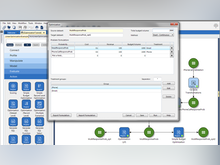 Knowledge Studio Software - Knowledge Studio interface