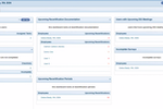 Net Health Hospice screenshot: Role-based dashboards with alerts so nothing falls behind
