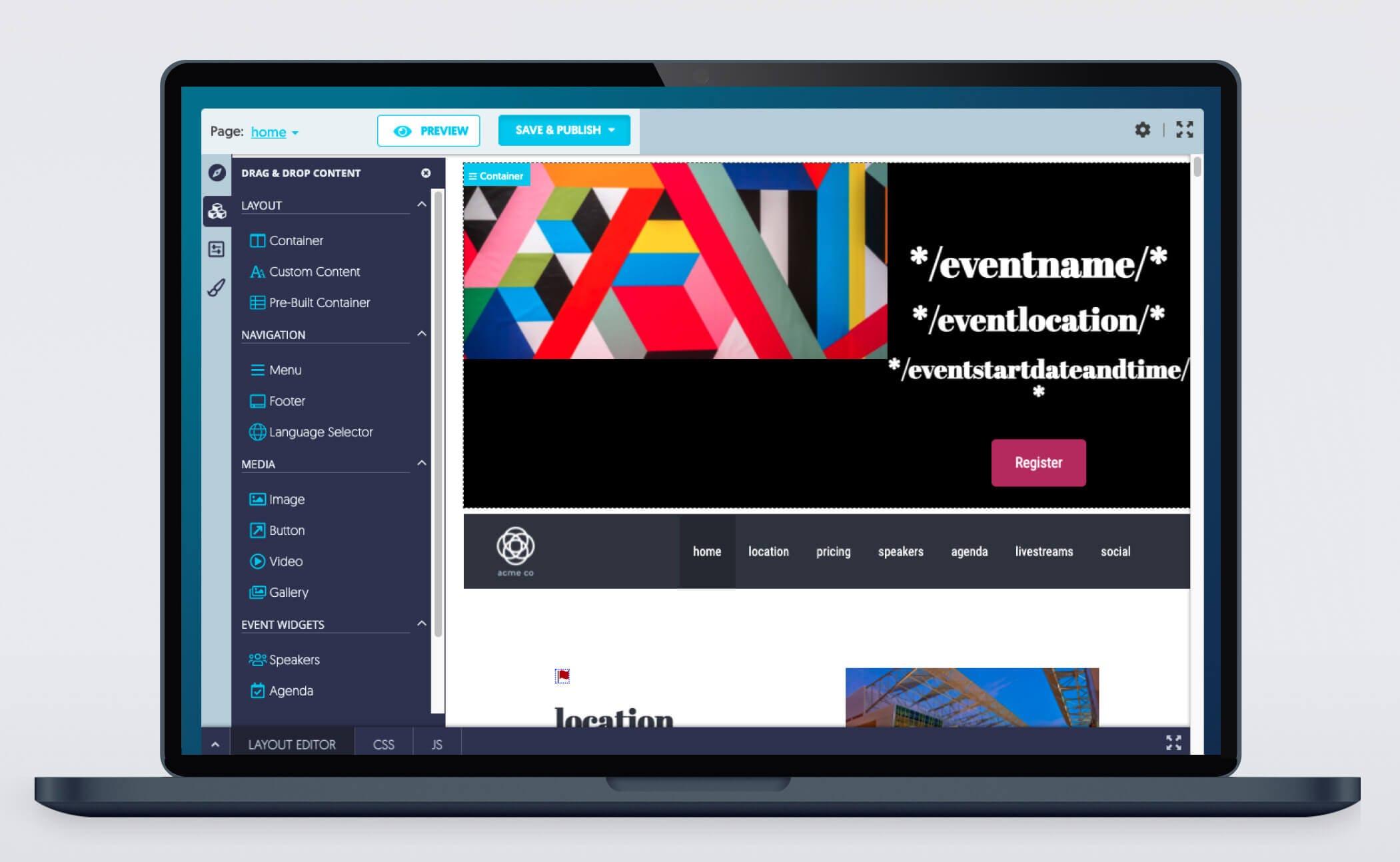 Aventri Software - 3