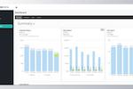 Paramount PULSE system screenshot: Pulse dashboard